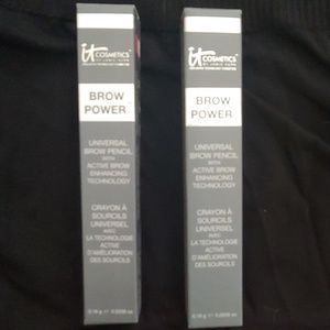 It Cosmetics Brow Power Brow Pencil. Set of 2